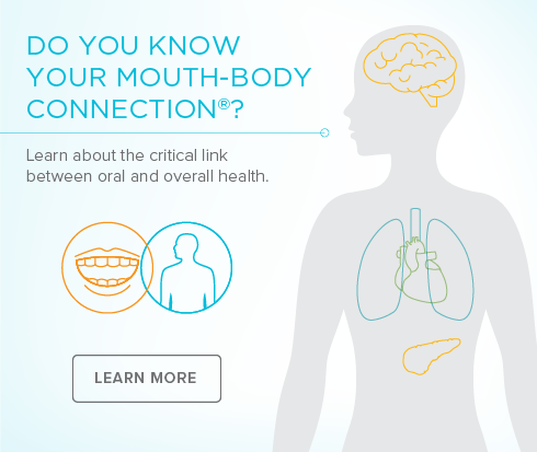 Rossmoor Dental Group - Mouth-Body Connection