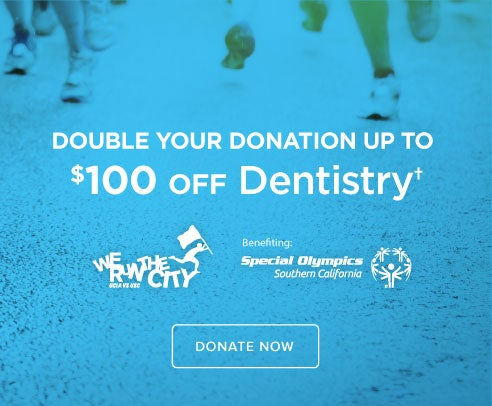 Rossmoor Dental Group - Special Olympics Southern California